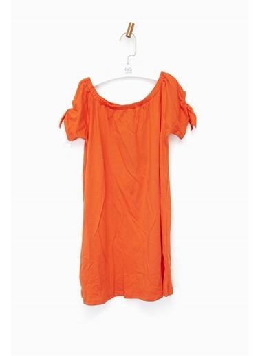 Riccione Elbise Kırmızı